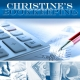 Christine's Bookkeeping