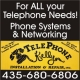 TELEPHONE KELLY I. & R. Inc.