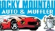 Rocky Mountain Automotive Inc.