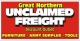 Great Northern Freight