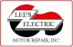 Lee's Electric Motor Repair