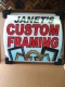 Janets Custom Framing